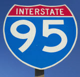 Interstate 95 Florida