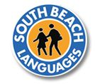 Logo South Beach Languages Miami Beach Florida USA