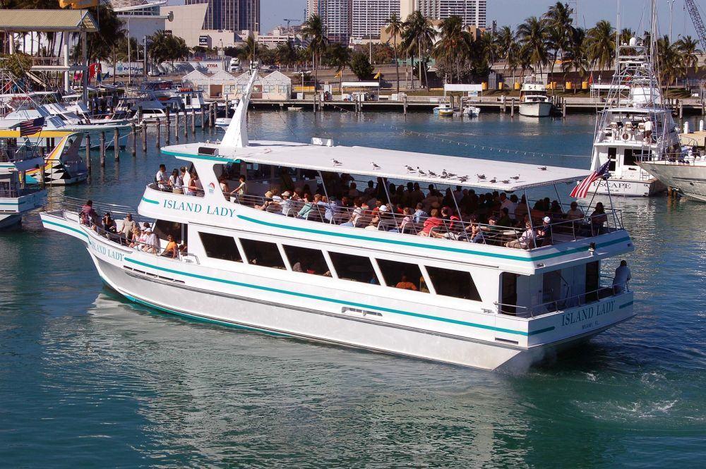 Optional können Sie in dieser Tour auch eine einstündige Bootsfahrt unternehmen.