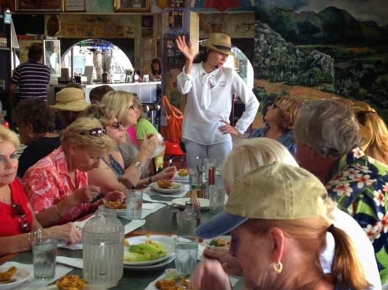 Little Havanna Miami Führung mit Essen