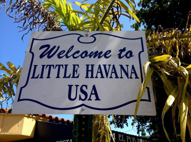 Little Havanna Miami