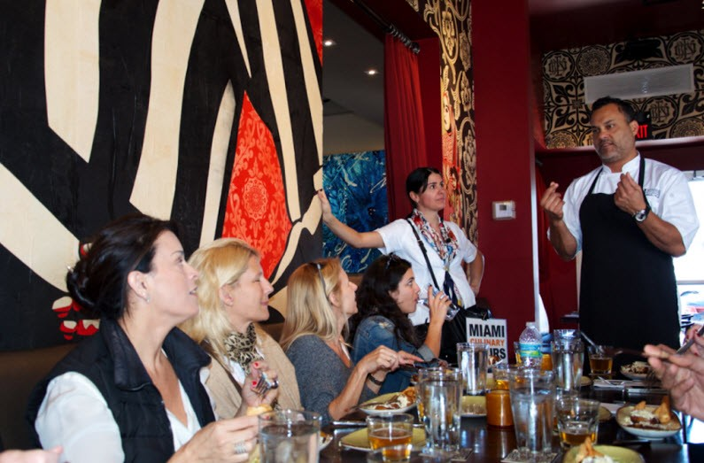 Miami Wynwood Essen und Kunst