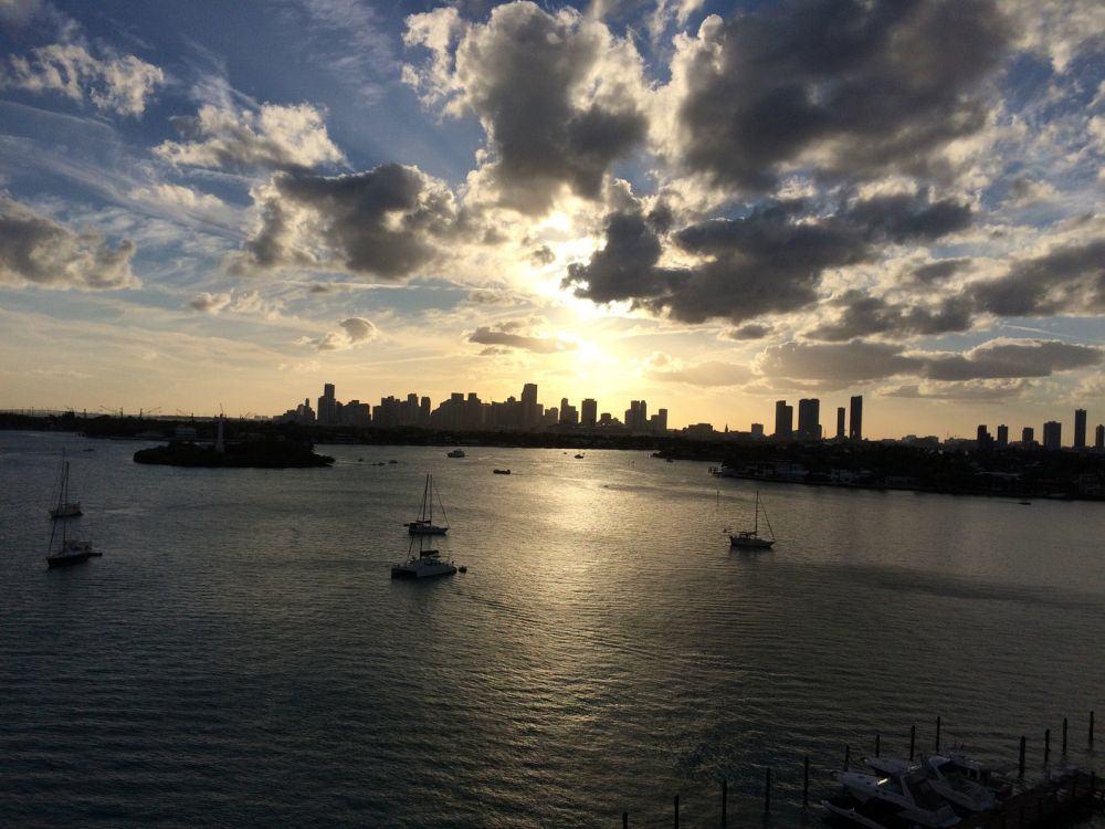 Nightlife Miami Beach