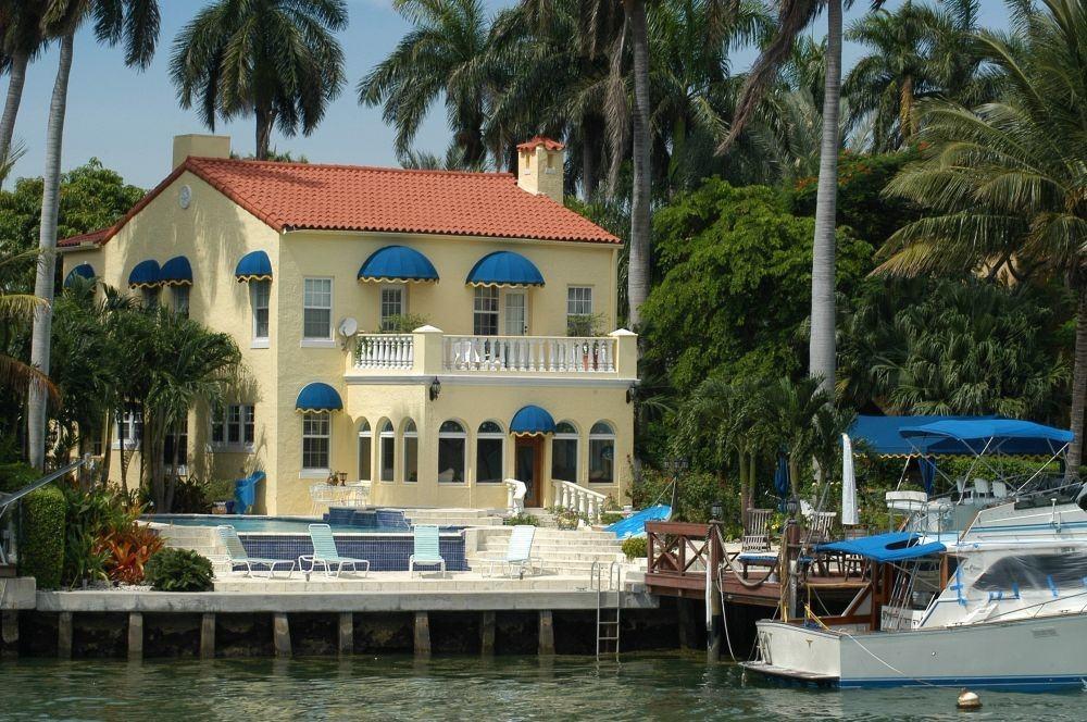 Sehenswürdigkeiten Miami erkunden