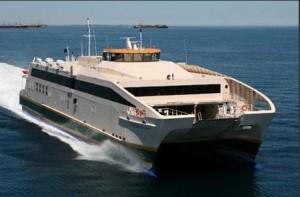 Bahamas Kreuzfahrt von Miami mit dem Schnellboot