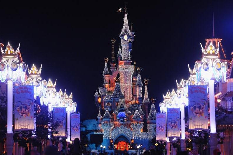 Tagesausflug von Miami zum Disneyland nach Orlando