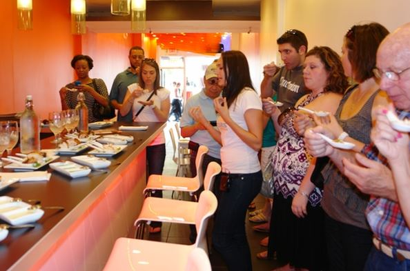 Viel zu entdecken: Miami South Beach Food Tour