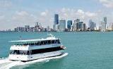 Miami Stadtrundfahrt mit Bootstour